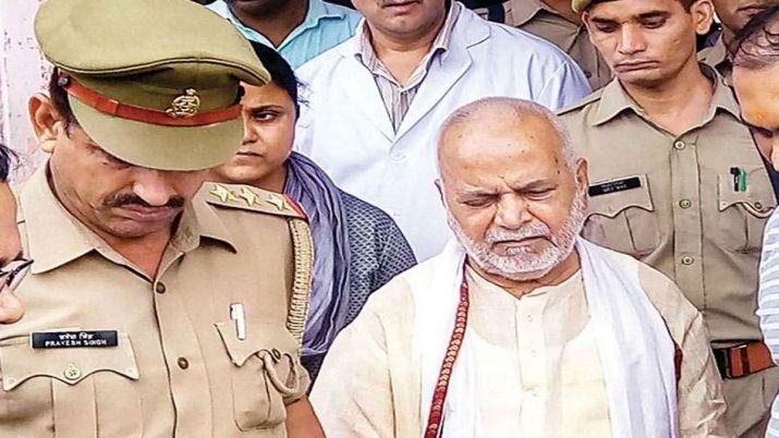 Chinmayanand case: Supreme Court stays HC order