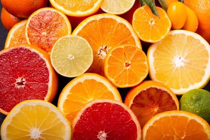 India Tv - Citrus fruits