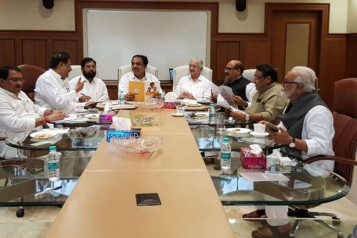 Draft CMP with Sena, NCP focuses on farmers, jobs: Congress