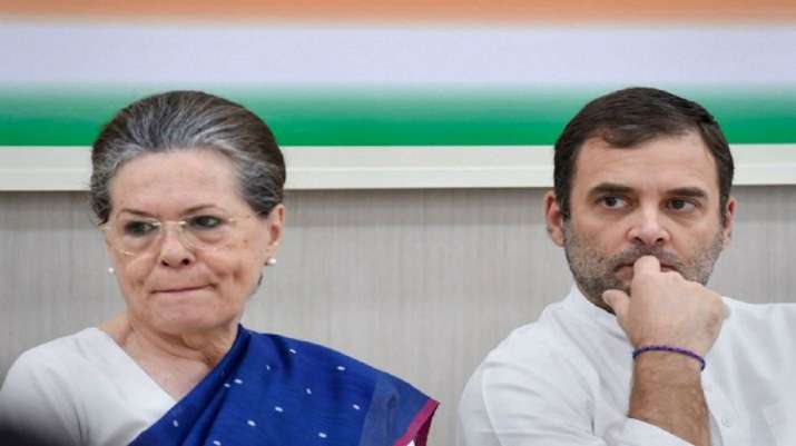 Congress leaders to meet today morning, ahead of Ayodhya verdict