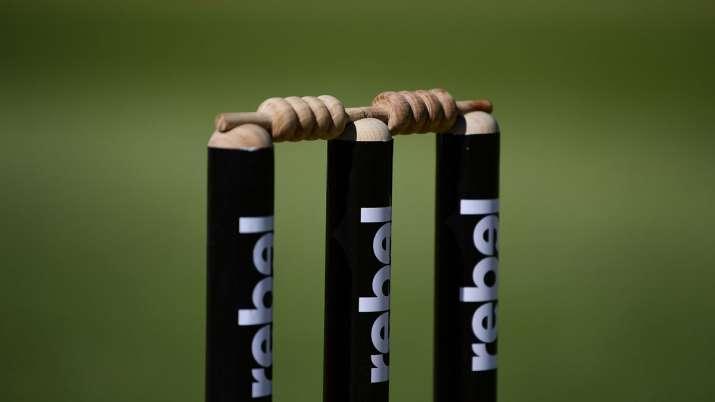 Syed Mushtaq Ali Trophy: Mayank Mishra claims hat-trick in Uttarakhand's big win over Goa