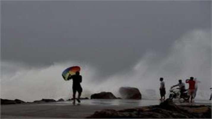 Cyclone 'Bulbul' to make landfall between WB and B'desh coasts