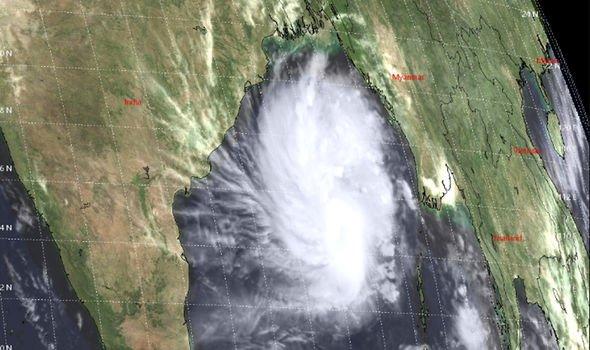 Cyclone Bulbul: Over 21 lakh people evacuated in Bangladesh