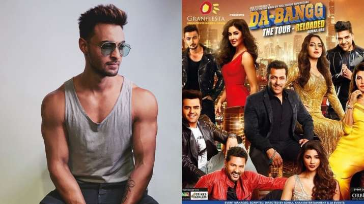 There is so much to learn from Salman bhai: Aayush Sharma
