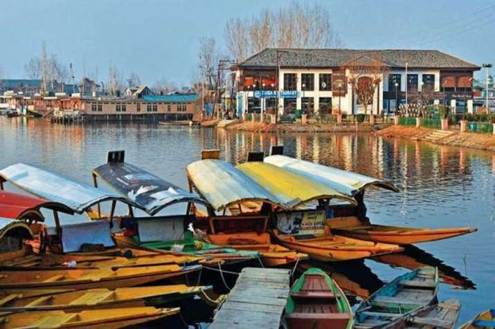 JK govt sets up panel to declare Dal Lake as ESZ