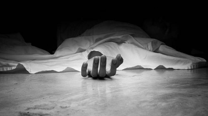 Wife of naval officer found dead in south west Delhi