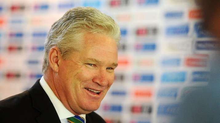 If the ball gets wet, just change it: Dean Jones on 'dew factor' in day-night Tests