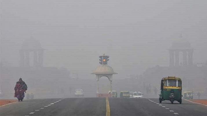 Polluted Delhi even worse than hell, says angry Supreme Court