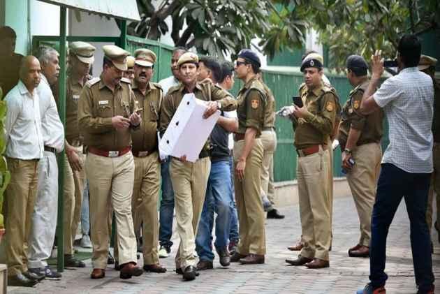 Three senior Delhi Police officials transferred