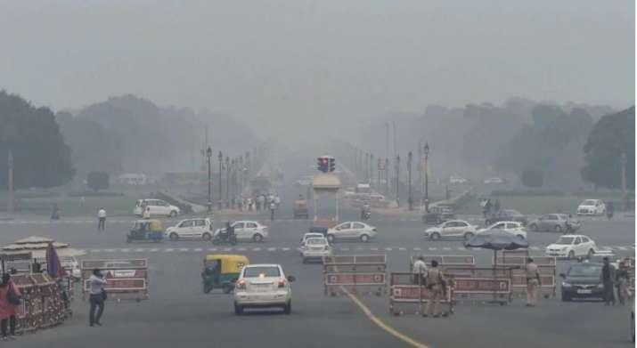IIT Delhi to map indoor pollution in capital