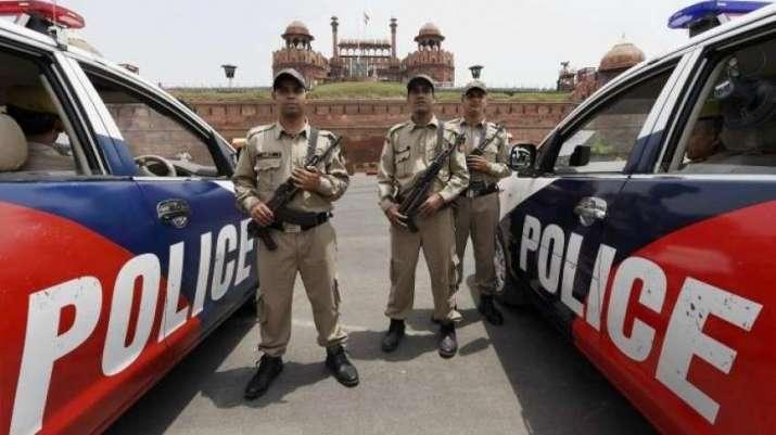 Delhi Police/Representational Image