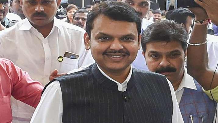 Former Maharashtra CM Fadnavis summoned for concealing criminal cases against him