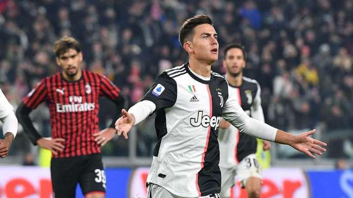 serie a news, Paulo Dybala, Juventus