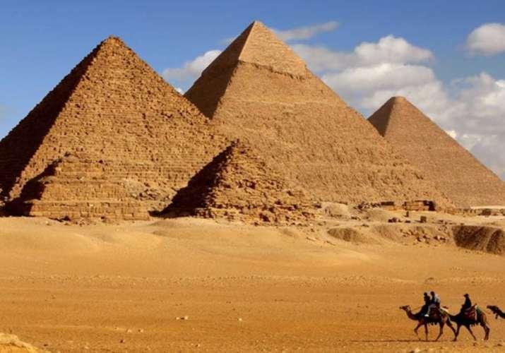 India Tv - Egypt