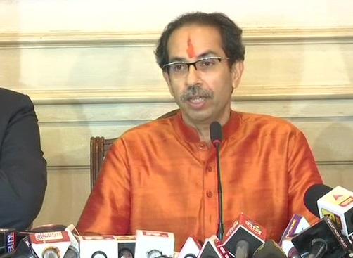 Secular ka matlab kya hai: Irked Uddhav retorts back in