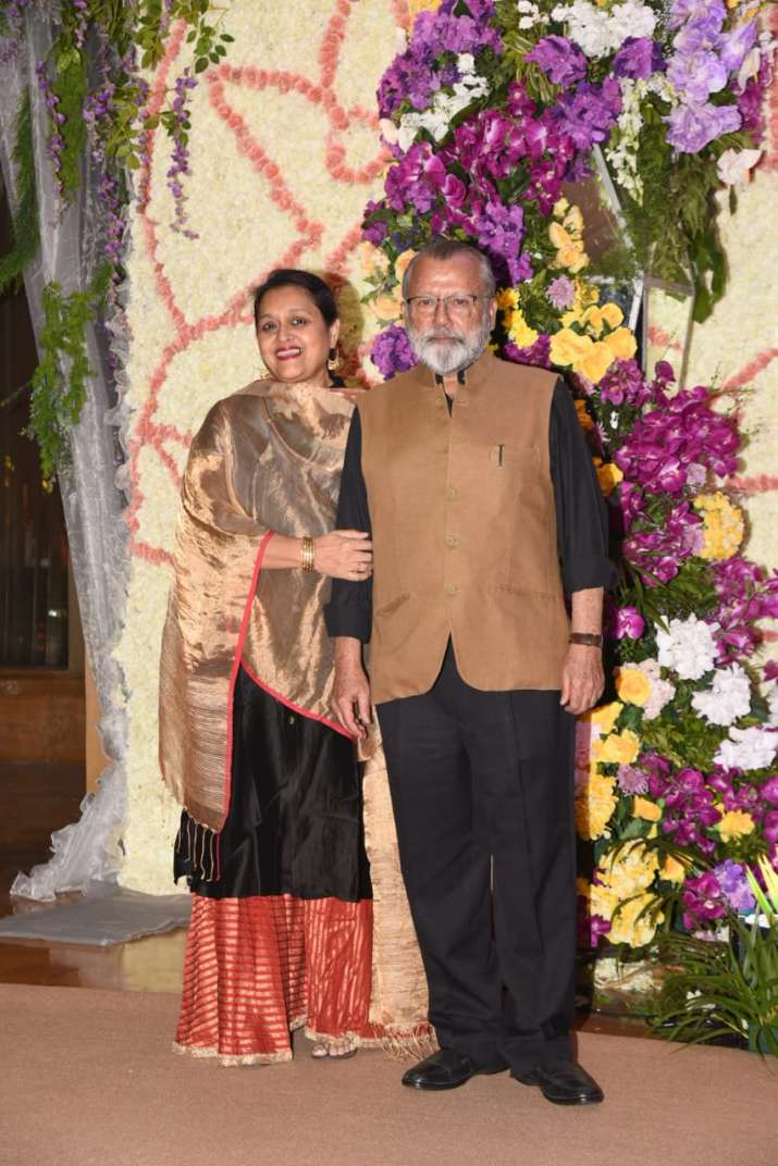 India Tv - Supriya Pathak, Pankaj Kapoor