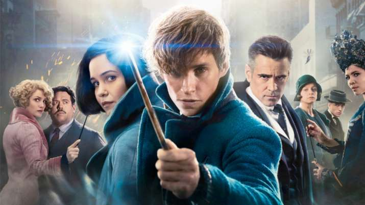 Fantastic Beasts 3 happening, with story moving to Brazil