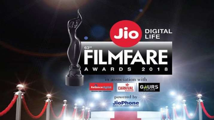 65th Filmfare Awards to be held in Guwahati