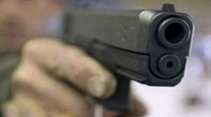 Three killed in firing incident in Pakistan.