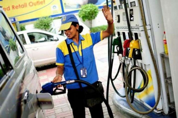 Petrol, diesel prices stable after 5 days spike