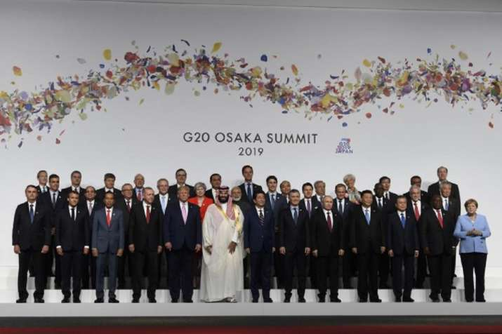 G20 nations need to amp up emission cut targets: Report