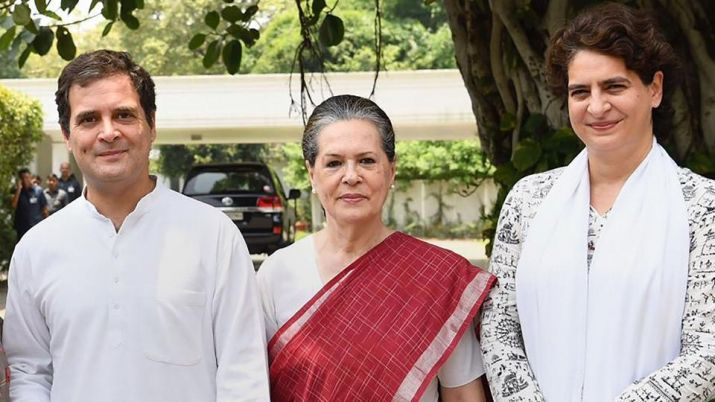 Issue of withdrawal of SPG cover for Gandhis raised in Lok Sabha
