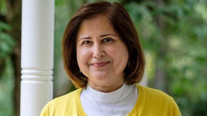 Indian-American 1st Muslim woman in Virginia Senate