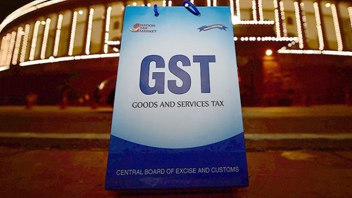 Central GST collection at Rs 3.26 lakh crore in FY'20: Anurag Singh Thakur