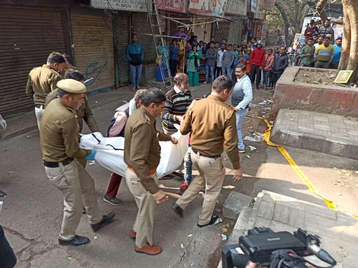 Woman found dead under mysterious circumstances in Delhi's Gulabi Bagh