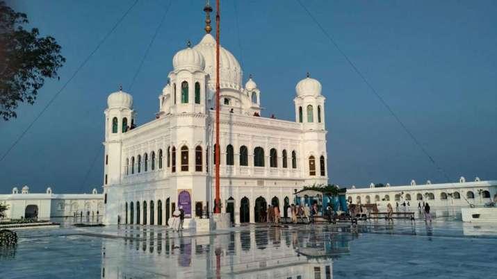 Punjab government starts bus service from Dera Baba Nanak to Kartarpur corridor