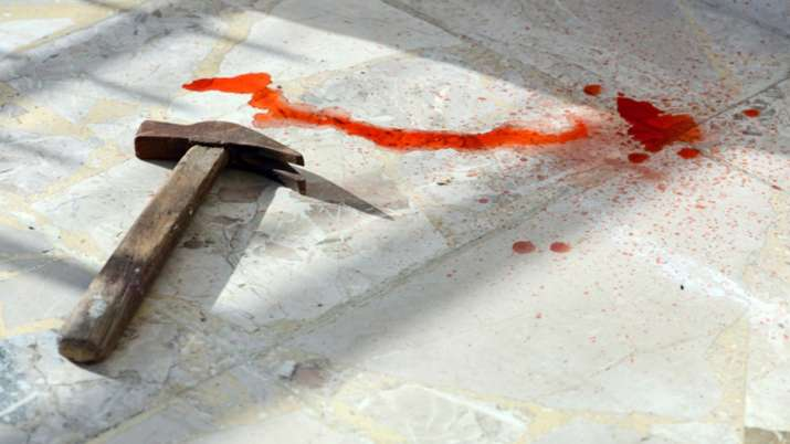 Body found with head smashed by hammer in UP