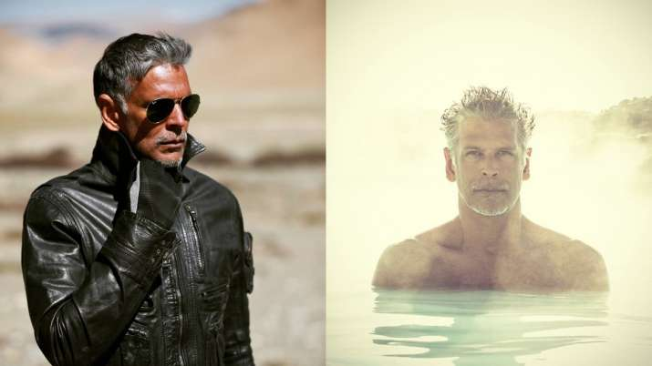Just 7 Milind Soman pics to remind you why he'll always be