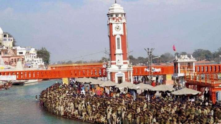 'Will blow up Har Ki Pauri', Uttarakhand CM gets threat call