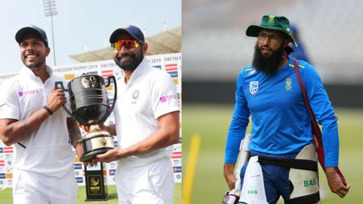 team india, india bowlers, india vs south africa, ind vs sa, hashim amla, india bowlers, team india