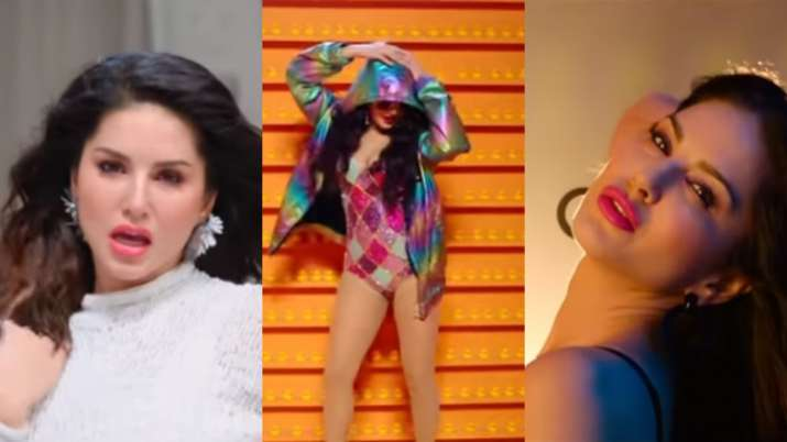 Ragini MMS Returns 2 song Hello Ji Out: Sunny Leone's impeccable dance moves will leave you wanting