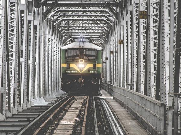 Good News for Indian Railways Passengers! IRCTC offers