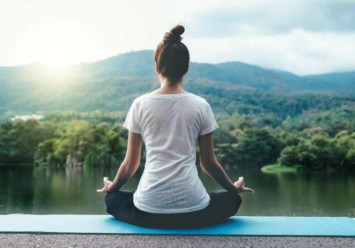 India Tv - meditation