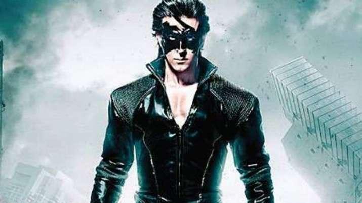 Hrithik Roshan to start Rakesh Roshan's Krrish 4 shoot in January 2020?