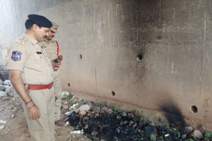 Image result for hyderabad-one-more-women-dead-body-found-under-shamshabad-zone