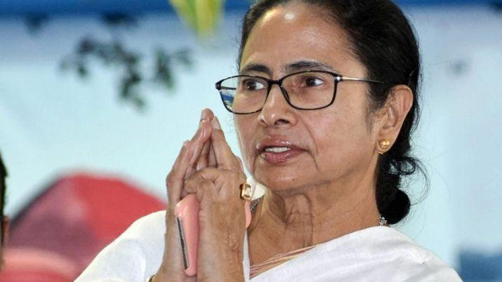 Mamata Banerjee/PTI