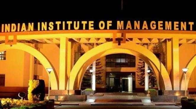 IIM student bags unbelievable summer internship offer