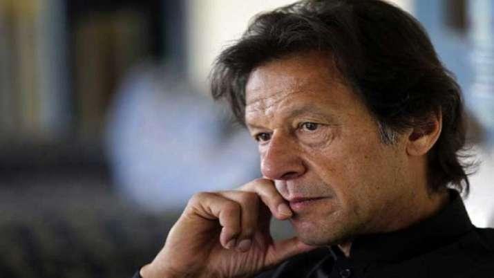 Pak Opposition gives Imran Khan 48-hour ultimatum to resign