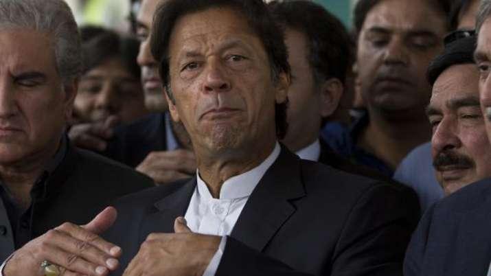 I hold no grudge against Nawaz Sharif, says Imran Khan