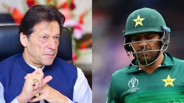 imran khan, sarfaraz ahmed, misbah ul haq, sarfaraz ahmed sacked, sarfaraz ahmed captain, pakistan p