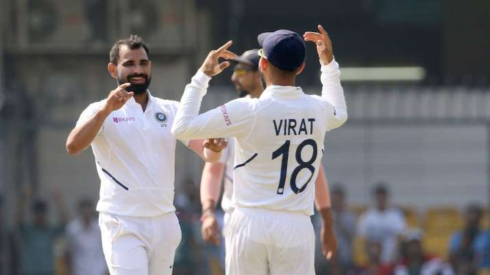 India vs Bangladesh 1st Test Live Score: Day 1 updates from