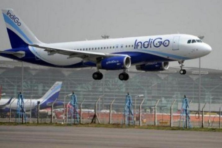 'Golden age' for Indian aviation sector; fundamentals