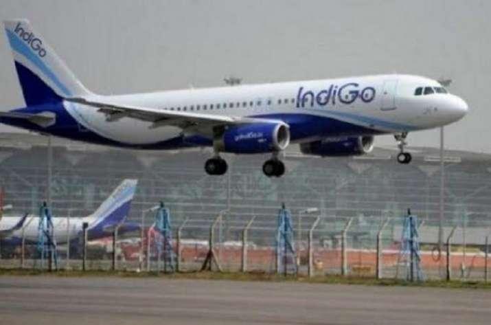 IndiGo emergency landing