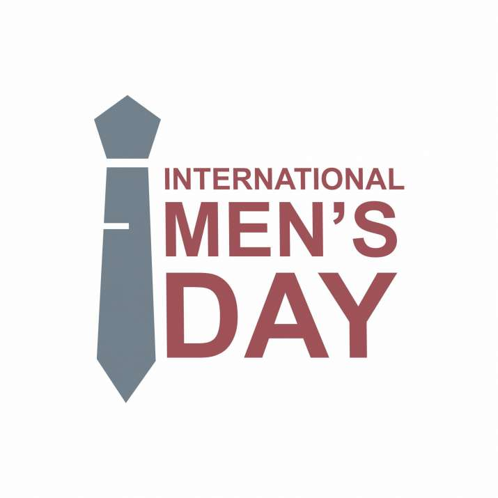 India Tv - Happy International Men's Day 2019