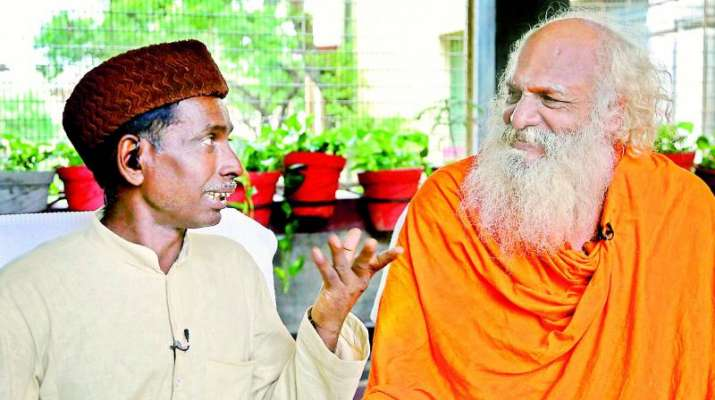 Will not challenge Ayodhya verdict: Litigant Iqbal Ansari