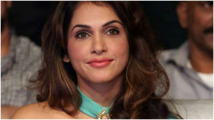 Isha Koppikar Isha Koppikar is an Indian actress, opens up about sexual propositions and nepotism, A